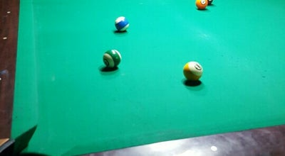 Photo of Pool Hall Layla Gallery- Vendome Billiards at Kuwait
