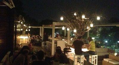 Photo of Lounge Echoes at Κωνσταντίνου Ωραιόπουλου 2, Ηράκλειο 141 21, Greece