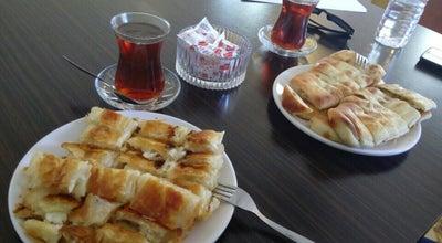 Photo of Breakfast Spot İstanbul Börek at 2000 Evler Serince Döner Yanı, Turkey