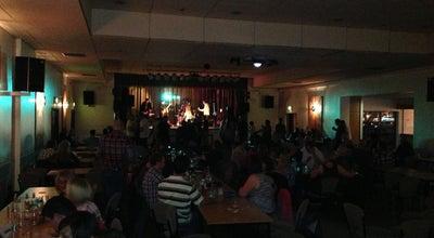 Photo of Bar Goodyear Pavillion at Wolverhampton, United Kingdom