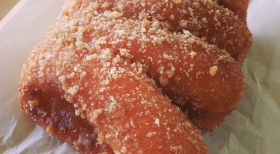 Photo of Donut Shop Pk Donuts at 602 S Brea Blvd, Brea, CA 92821, United States