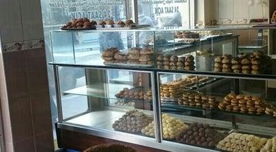 Photo of Bakery Kardeşler Unlu Mamülleri at Kanatlı Caddesi, kırıkhan 31440, Turkey