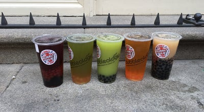 Photo of Bubble Tea Shop Bubbleology at Náměstí Republiky 1, Praha 110 00, Czech Republic
