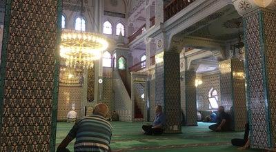 Photo of Mosque Acılık Camii at Ontemmuz Mahallesi, Zonguldak, Turkey