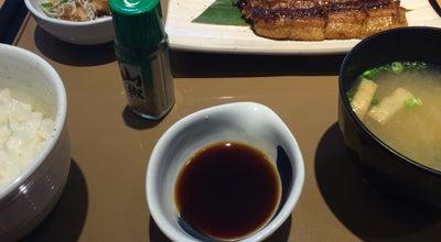 Photo of Diner ごはん処 やよい軒 霧島国分店 at 国分野口東1296-2, 霧島市 899-4341, Japan