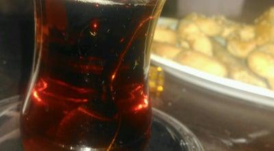 Photo of Dessert Shop Golli' nin Çay Ocağı at Merkez, Turkey