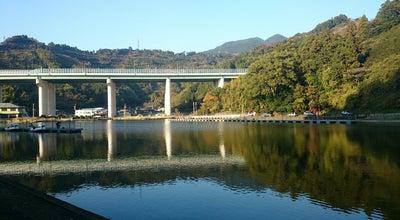 Photo of Lake 鯨ヶ池 at 下, 静岡市葵区, Japan