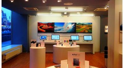 Photo of Electronics Store iSTYLE at Revoluční 1003/3, Praha 110 00, Czech Republic