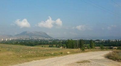 Photo of Botanical Garden eskikabasakal köyü at Turkey