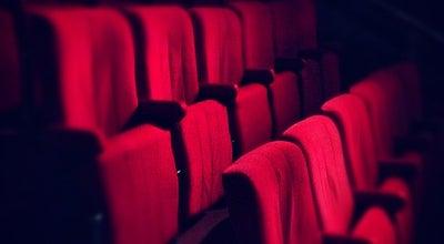 Photo of Movie Theater Cinéma Le Rio at Rue Radhia Haddad, Tunis, Tunisia