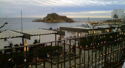Photo of Bar Café Bar Casa Oliveras at Passeig De Dintre, 10, Blanes 17300, Spain