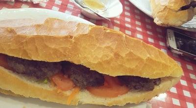 Photo of Diner EV HALİ at Yeşilırmak Mah Çeçenistan Cad No 8/a, Tokat 60100, Turkey