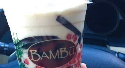 Photo of Dessert Shop Bambu Desserts and Drinks at 432 E Valley Blvd, San Gabriel, CA 91776, United States
