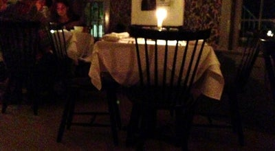 Photo of Scandinavian Restaurant The Living Room at The Maidstone at 207 Main St, East Hampton, NY 11937, United States