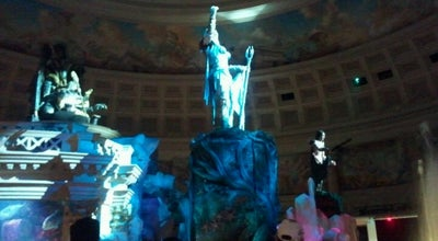 Photo of General Entertainment Fall of Atlantis at The Forum Shops, Las Vegas, NV 89109, United States