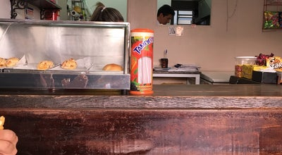 Photo of Breakfast Spot ki pao de queijo . joao mineiro at Brazil