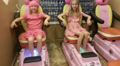 Photo of Spa Bella Nails & Spa at 1510 Se Everett Mall Way, Everett, WA 98208, United States