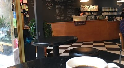Photo of Coffee Shop Communitea at 11-18 46th Rd, Long Island City, NY 11101, United States
