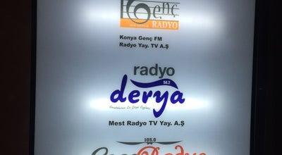 Photo of Music Venue Lokomotif Medya Group (Genc Fm,Esas Radyo,Derya Fm) at Turkey