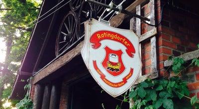Photo of Brewery Rotingdorfer Brauerei at Germany