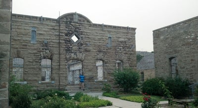 Photo of Historic Site Old Idaho State Penitentiary at 2445 E Old Penitentiary Rd, Boise, ID 83712, United States