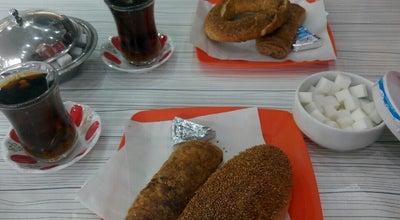 Photo of Bakery Altınbaşak Fırını at Kütahya, Turkey