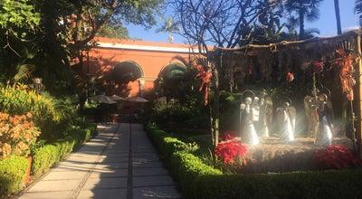 Photo of Spa Ex Hacienda Cortes at Mexico