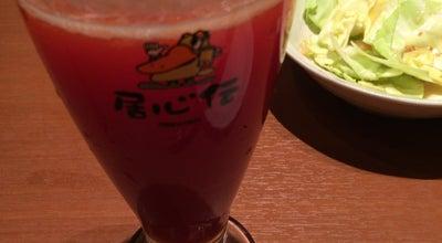 Photo of Sake Bar 居心伝 at 荒田2-75-7, 鹿児島市, Japan