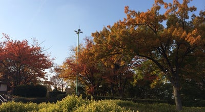 Photo of Playground 片山公園 at 出口町4, 吹田市, Japan