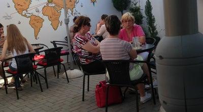 Photo of Cafe Classic Coffee - Pražiareň at Námestie 1.mája 1, Piešťany 921 01, Slovakia