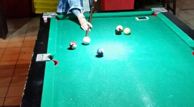 Photo of Pool Hall Sinuca Pub at Av. Pres. Vargas, 1251, Santa Maria, Brazil