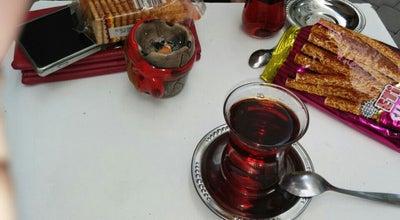 Photo of Tea Room Aleyna çay ocağı ve tost salonu at Turkey