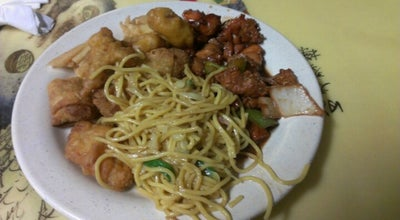 Photo of Chinese Restaurant Peking at 412 Thomas Rd, West Monroe, LA 71292, United States