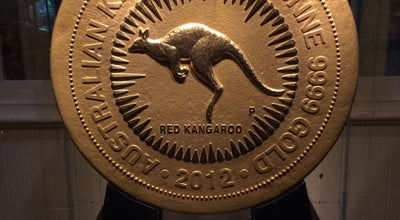 Photo of Museum The Perth Mint at 310 Hay St., Perth, We 6004, Australia