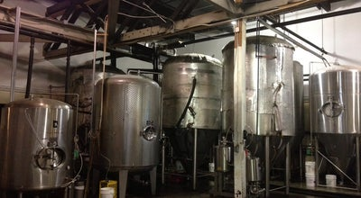 Photo of Brewery Flying Bison at 840 Seneca St, Buffalo, NY 14210, United States