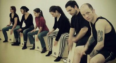 Photo of Dance Studio Stage Praha at Budečská 35, Czech Republic