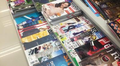Photo of Bookstore Se-Ed Book Center at Tesco Lotus Samut Songkram, สมุทรสงคราม, Thailand