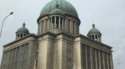 Photo of Historic Site Kościół św. Teresy od Dzieciątka Jezus i św. Jana Bosko at Doktora Stefana Kopcińskiego 1/3, Łódź 90-233, Poland