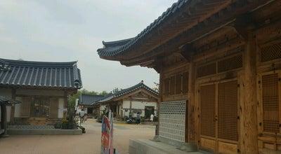 Photo of Theme Park 부천한옥마을 at 길주로 1, Bucheon, South Korea