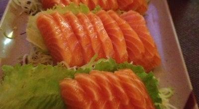 Photo of Sushi Restaurant Sushimasa at Tv. Harmonia, 2, Florianópolis 88015-550, Brazil