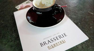 Photo of Cafe Beymen Brasserie at Abdi İpekçi Cad. No:23/1 Nişantaşı, İstanbul 34365, Turkey