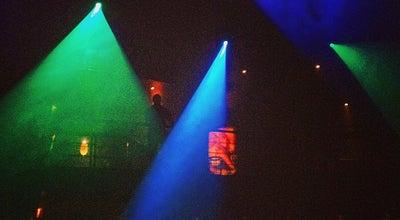 Photo of Nightclub Caprice Nightclub at 967 Granville St, Vancouver V6Z 1L3, Canada