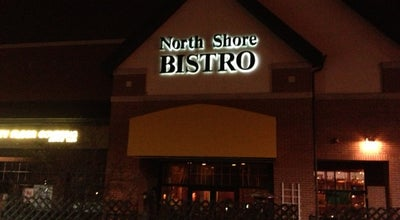 Photo of American Restaurant North Shore Bistro at 8649 N Port Washington Rd, Fox Point, WI 53217, United States