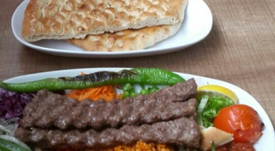 Photo of Diner Lezzet Pide&Kebap Salonu at Turkey