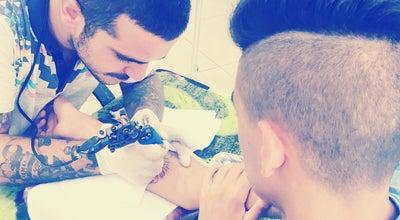 Photo of Art Gallery Tattoo World at Tepe Mahallesi, Marmaris 48000, Turkey