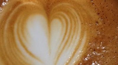 Photo of Coffee Shop MOK Specialty Coffee Roastery & Bar at Diestsestraat 165, Leuven 3000, Belgium