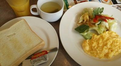 Photo of Diner ガスト 一関店 at 石畑6-25, 一関市 021-0008, Japan