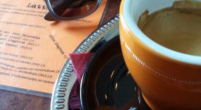 Photo of Coffee Shop Kolor Kaffee at Kameinestraat 10, Geel 2440, Belgium