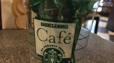 Photo of Coffee Shop Starbucks Inside Barnes And Nobles at 1201 Lake Robbins Dr, The Woodlands, TX 77380, United States