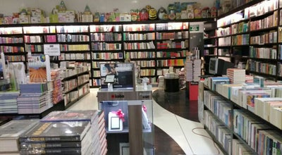 Photo of Bookstore Librería Porrúa at Mexico